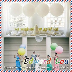 Wholesale Various Color 27 Inch Big Fly Latex Balloons,Birthday Party Decoration Balloon,100pcs/lot giving Balloons Ribbons(China (Mainland))