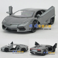 Soft world lamborghini lp700-4 roadster alloy car model
