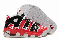 2013 Free Shipping Famous Trainers AIR Retro Men's Sports Basketball Shoes Scottie Pippen SM33 multicolor