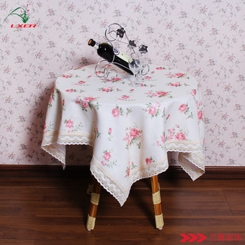 2013 Hot Selling Wholesale Cheap Crochet Tablecloth Sequin Tablecloth Round Tablecloth 130cm*180cm
