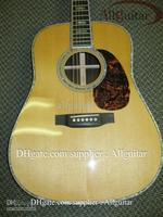 2011 45 Acoustic Dreadnought Guitar Spruce Top Acoustic guitar