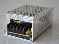 New 100-240V AC to 5V 3A Switching Power Supply