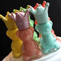 Small z accessories bear multicolour nail polish oil 24 !