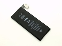 Brand New  Replacement Battery for iPhone4 4G 1420mAh   HK post shipping free MOQ:1pcs  Q007