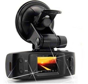 Dropship 2012 New! Gs1000 HD 1920x1080P HDMI Car DVR Camcorder Recorder GPS G-sensor Free Shipping