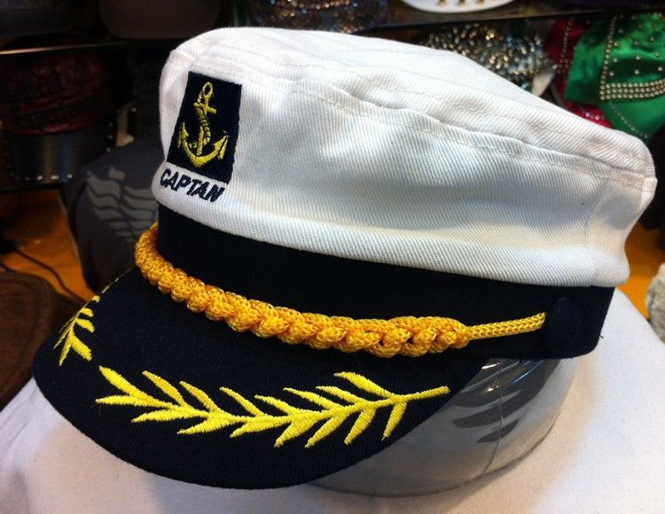 Free shipping men and women Navy performances cap captain cap Romania naval hat seafarers hat sailor flatcap(China (Mainland))