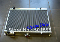 ALUMINUM RADIATOR for 1986 1987  NISSAN Pintara Skyline R31