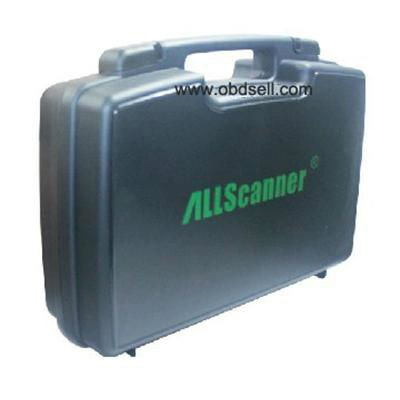 The Best Tool For A+ Allscanner VCX HD Heavy Duty Truck Diagnostic System High perdormance Lowest price(China (Mainland))