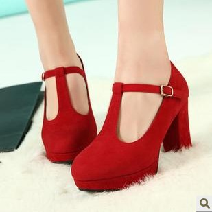 Free Shipping Hot Sell Promtion New Ladies high-heeled fashion shoes women sexy pearls shoes Ladies waterproof pumps(China (Mainland))