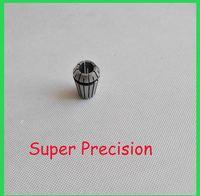 "1/8"" SUPER PRECISION ER11 COLLET CNC CHUCK MILL"