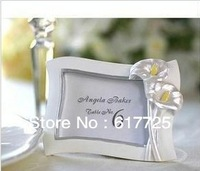 200Pcs/Lot ,Free Shipping By DHL ,Reasonable Price ,High Quality,Lily Card Holder For Wedding Presents