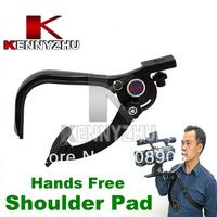 Shoulder Support Pad Stabilizer For DSLR Video Cameras DV Camcorder Hands-free Comfortable Shooting