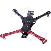New HJ MWC X-Mode Alien Multicopter Quadcopter Frame Kit Random Color  20444