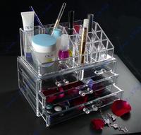 Aimy ammy top acrylic jewelry box jewelry box cosmetic box bf155
