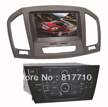DVD PLAYERS FOR NEW REGAL WITH GPS ,BLUETOOTH ,DVB-T,ATSC,canbus box ,etc.