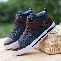 free shipping fashion MEN's Canvas Shoes /Sneakers shoes hot sale