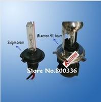 hid bi xenon lamp light bulb 12v 55w H4H/L, H13H/L,9004H/L,9007H/L dual beam lamp 3000K/4300K/6000k/8000k/10000K