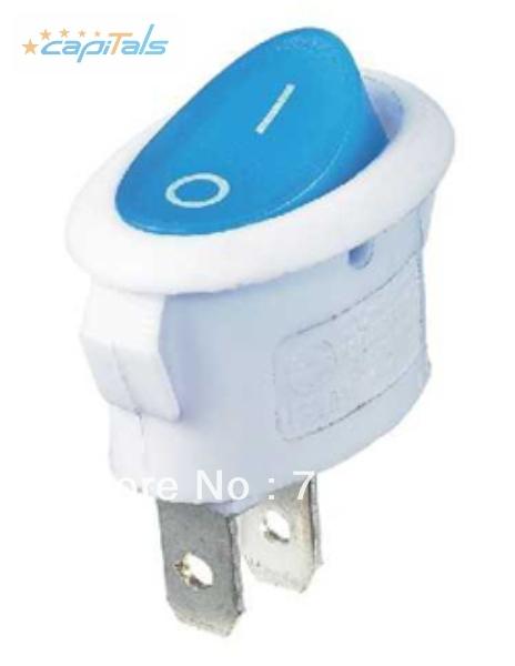 rocker switch push button switch illuminated switch DHL free shipping(China (Mainland))