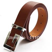 aliexpress fashion simple preppy style male boy strap casual belt 7 colors