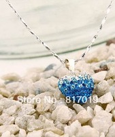 fashion pendant 925 silver
