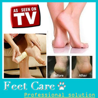 Hot Selling!!1pcs/Heel Tastic foot massage cream, repair cream Free shipping