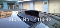 Universal Auto Dummy Antenna Aerial Plastic Shark Fin Roof GPS Decoration Car Antenna 10pcs/lot FreeShipping