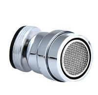 Hot Sale! Stainless Steel 24mm External Thread Bidet Faucet Aerator Chrome Finish