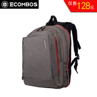 Free shippin - European and American the Wind business casual men and women shoulders 15-inch and 15.6-inch laptop bag