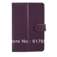 "Pink/Black Purple Magic Leather Case+Stylus For 10.1"" Samsung Google Nexus 10 Tablet PC Free shipping"