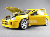 Dodge srt-4 2003 alloy car models