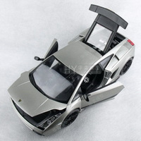 Model lamborghini professional alloy car mold