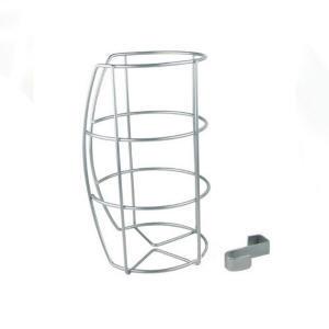 Wire paper towel holder roll holder storage rack - 8279(China (Mainland))