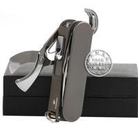 Lighter cohiba lighter belt 3 tools unique