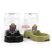 Automatic pet water dispenser large capacity 943ml drink bottle water bowl satsuma tobago