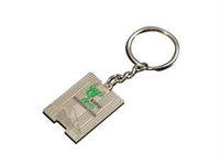 Freeshipping Shanghai World EXPO gift present souvenir classic classical emblem key ring key chain keyring accessories P05090