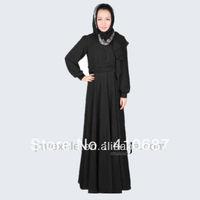 wholesale 2013 fashion high-grade islamic arabic for muslim women clothing Kaftan, Abaya,Arab,Jalabiya, Jilbab Arabic KJ-WAB8034