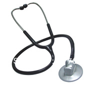 Free Shipping  Stethoscope  KT-112 Frequency Conversion Single Head Stethoscope