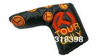 TOUR ONLY T Golf Putter Head Covers Golf Cover 1PC Free Shipping