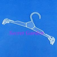 50 Plastic Underwear Bikini Bra Hanger 120620LJ-UH02