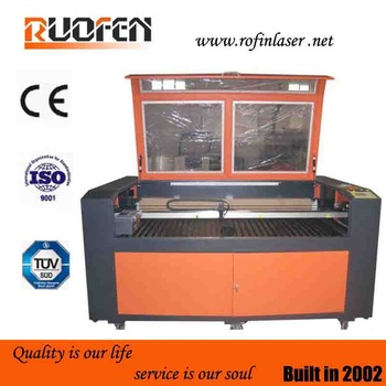 New style of cnc photo engraving machine