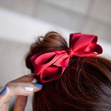 wholesale silk hair clips
