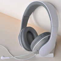 free shipping good quality  headset earphones with good quality and best price
