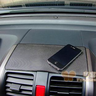 Big size 26*13.5 Power Silica Gel Magic Sticky Spider Anti Slip Car Pad Non-Slip Mat For Mobile Phone Pad PDA Non Slip Mat