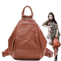 Handbags Women Messenger Bags New 2015 100% Genuine Leather Sport Bag,new Designer Shoulder Women Real Handbag free Shipping