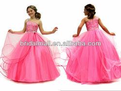 Стильные вышивки на платьях