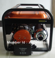 3kW portable Gasoline Generators