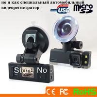 Full HD Car DVR Car Camera GS2000 for Russian