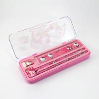 Stationery set school supplies tape stationery box child gift set tt-3604