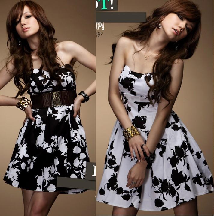 Sexy Dress One-piece