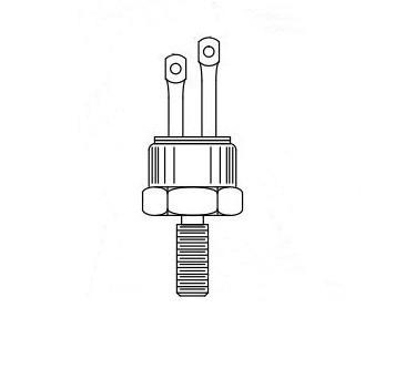 produto NTE5529         NTE          Screw type module